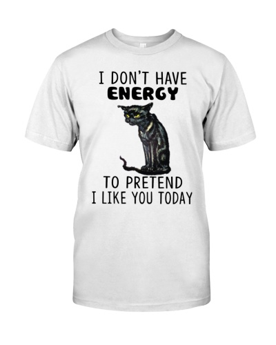 BOOM - I DON'T HAVE ENERGY