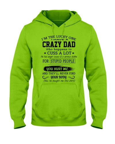 CRAZY DAD -  STORE T