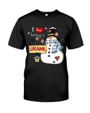 NTA - GRAMI Classic T-Shirt thumbnail