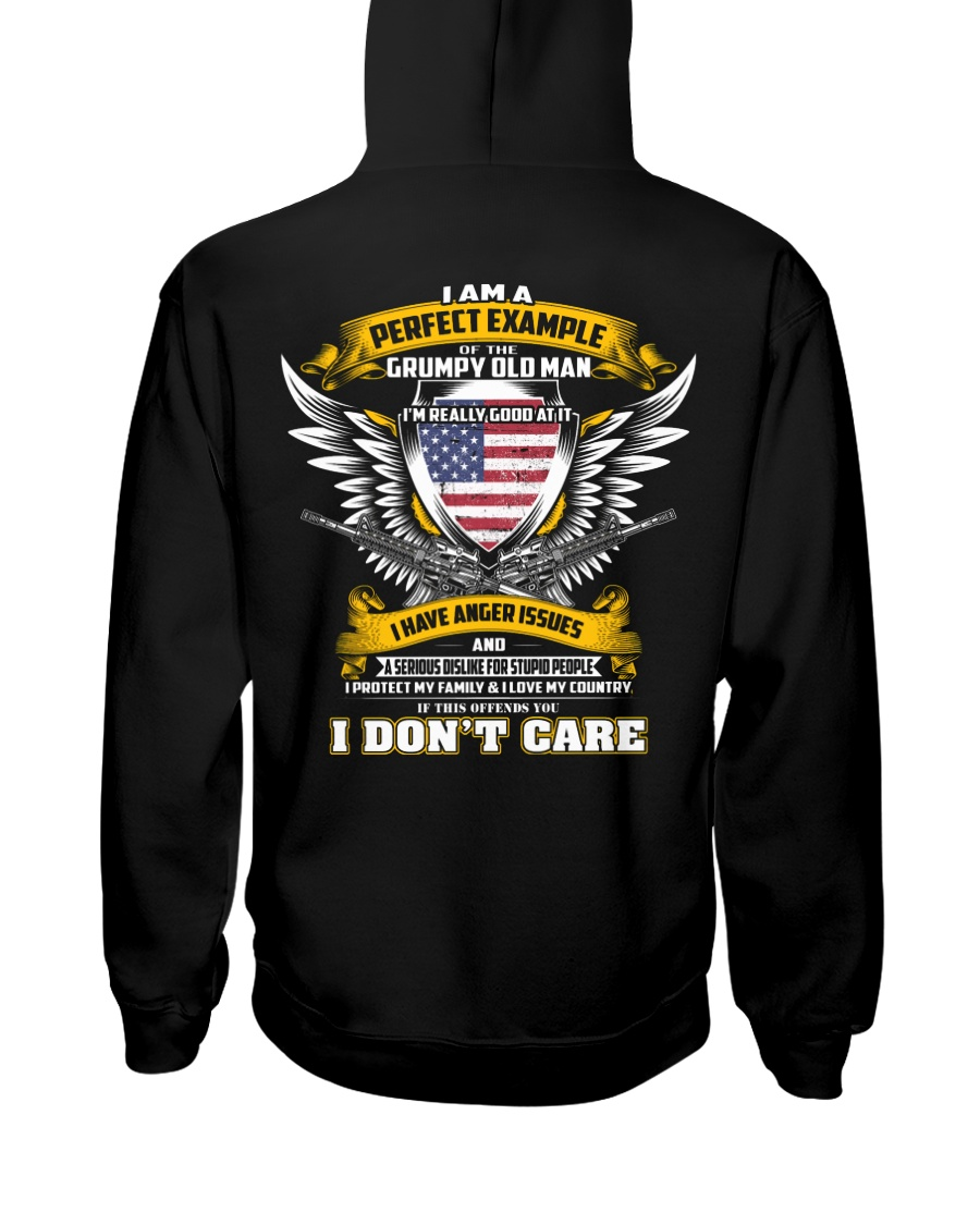 Limited Edition Prints TTT Hooded Sweatshirt