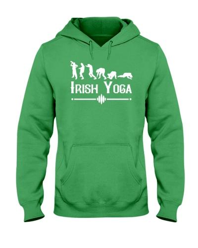 IRISH YOGA-HTV