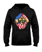 FIREMAN-02-HTV Hooded Sweatshirt thumbnail