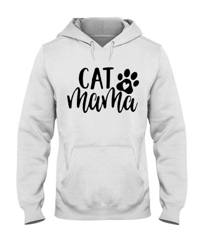 CAT MAMA
