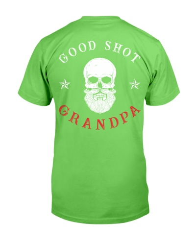 GOOD SHOT GRANPA