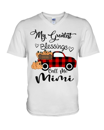 Limited version - Mimi