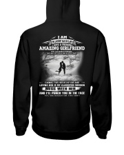 LIMITED EDITION - AMAZING GIRLFRIEND 2 - HTL Hooded Sweatshirt thumbnail