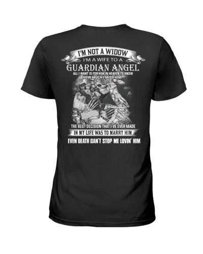 WIFE OF GUARDIAN ANGEL
