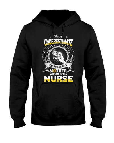 LIMITED EDITION - THE MOTHER OF A NURSE