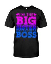 SISTER BOSS Classic T-Shirt thumbnail