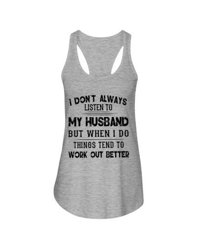 MY HUSBAND - DTS