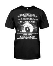 I'M NOT SPOILED Classic T-Shirt thumbnail