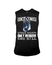 BOXING - LIMITED  Sleeveless Tee tile