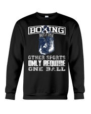 BOXING - LIMITED  Crewneck Sweatshirt thumbnail