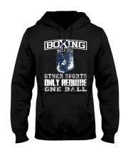 BOXING - LIMITED  Hooded Sweatshirt thumbnail
