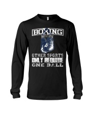 BOXING - LIMITED  Long Sleeve Tee thumbnail