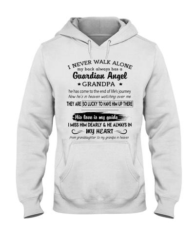 I Never Walk Alone - Grandpa