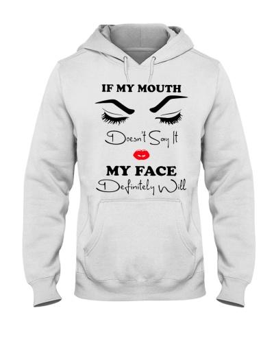 MY FACE - DTS