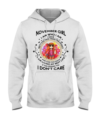 I AM WHO I AM - GIRL-11