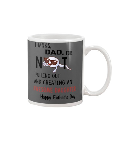 HAPPY FATHER'S DAY - MTV