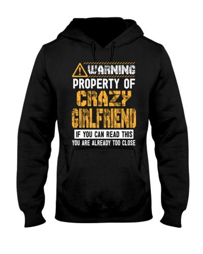 Crazy Girlfriend