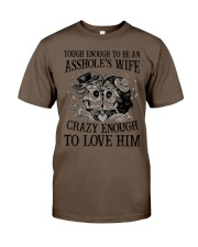 TO LOVE HIM  Classic T-Shirt thumbnail
