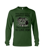 TO LOVE HIM  Long Sleeve Tee tile