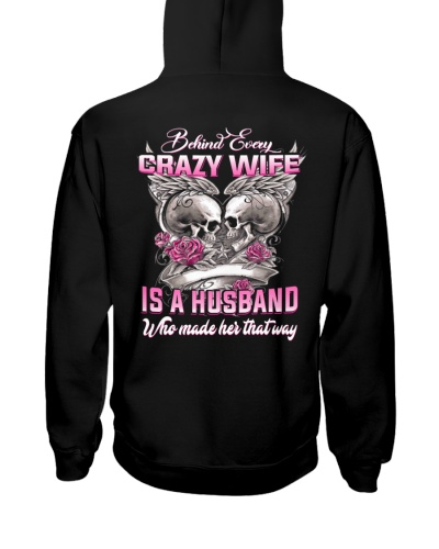 BEHIND EVERY CRAZY WIFE-HTV