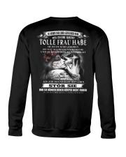 TOLLE FRAU HABE Crewneck Sweatshirt thumbnail