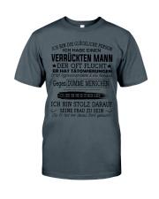 MANN - TT Classic T-Shirt thumbnail