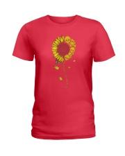 SUNFLOWER Ladies T-Shirt thumbnail
