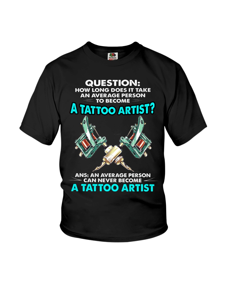 TATTOO ARTIST Youth T-Shirt
