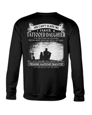 DAUGHTER 10- N68 Crewneck Sweatshirt thumbnail