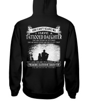 DAUGHTER 10- N68 Hooded Sweatshirt thumbnail