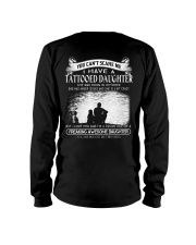 DAUGHTER 10- N68 Long Sleeve Tee thumbnail