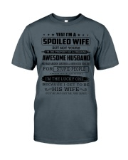 SPOILED WIFE DTS Classic T-Shirt thumbnail