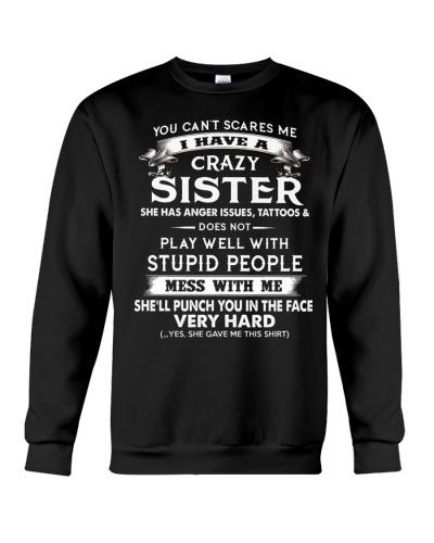LATEST VERSION - MY TATTOOED SISTER