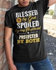 4 Classic T-Shirt apparel-classic-tshirt-lifestyle-27