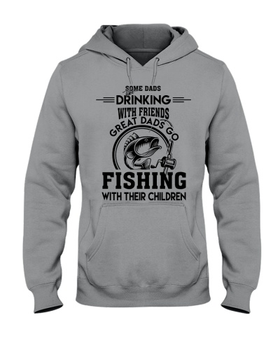 GREAT DADS - FISHING