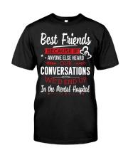 BEST FRIENDS  - LIMITED Classic T-Shirt thumbnail