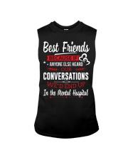 BEST FRIENDS  - LIMITED Sleeveless Tee thumbnail