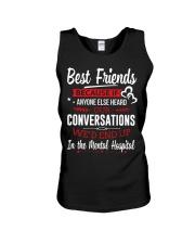 BEST FRIENDS  - LIMITED Unisex Tank thumbnail