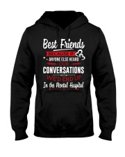 BEST FRIENDS  - LIMITED Hooded Sweatshirt thumbnail