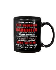 STEP FATHER-T Mug thumbnail
