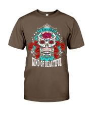 I'M MY OWN KIND OF BEAUTIFUL Classic T-Shirt thumbnail