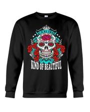 I'M MY OWN KIND OF BEAUTIFUL Crewneck Sweatshirt thumbnail