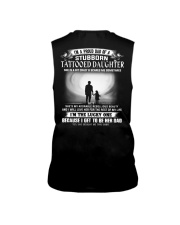 STUBBORN TATTOOED DAUGHTER THACH Sleeveless Tee thumbnail