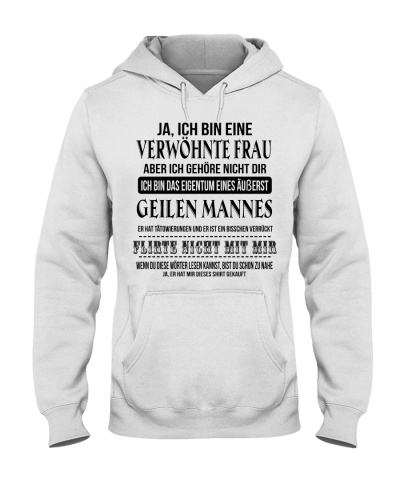 GEILEN MANNES