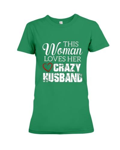 LOVE MY WIFE - HADN