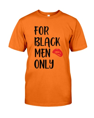 FOR BLACK MEN ONLY - FULY
