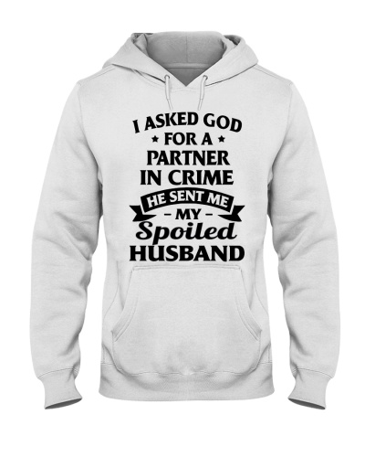 SPOILED HUSBAND - DTS